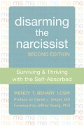 DisarmingtheNarcissist2ndEd-CF.indd